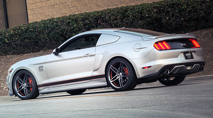 2013 Ford Mustang Gt Performance Parts >> MMD By Foose
