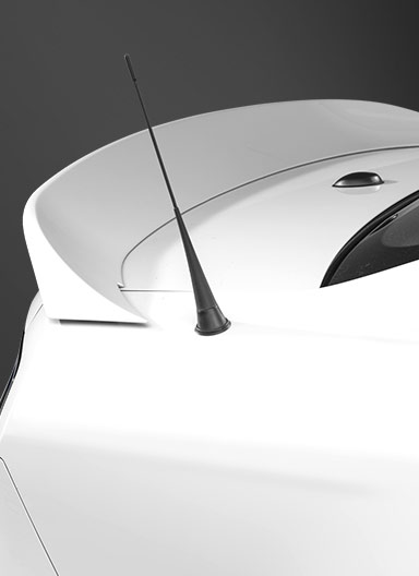 MMD Ducktail Spoilers<span>Available in Pre-Painted &amp; Unpainted</span>