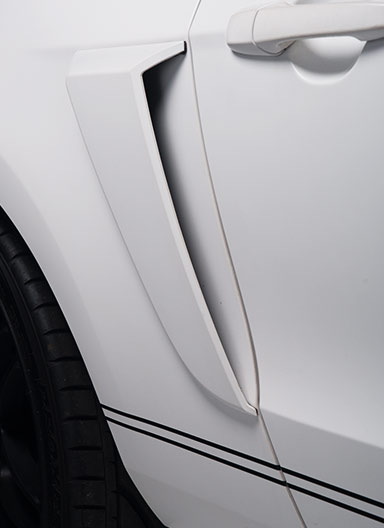 MMD Side Scoops<span>Available in Pre-Painted &amp; Unpainted</span>